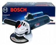 BOSCH GWS 750 S  (750 Вт) (0601394121) угловая шлифмашина