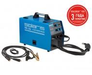 Solaris MIG-206 (MIG/MAG/FLUX/MMA) (3.4кВт)  полуавтомат