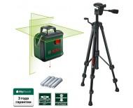 BOSCH AdvancedLevel 360 Set  (0603663B04) лазерный уроень