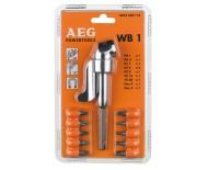 AEG WB 1 Угловая насадка