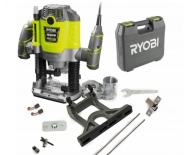 RYOBI RRT1600-K (1.6кВт) фрезер