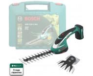 Bosch ASB 10,8 LI (10.8 В) (0600856302) ножницы аккумуляторные