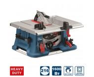 BOSCH GTS 635-216  (1.6кВт) (0.601.B42.000) распиловочный стол
