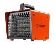 Ecoterm EHC-02/1D (2 кВт, 220 В) нагреватель воздуха