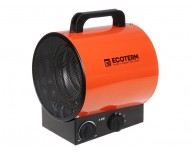 Ecoterm EHR-03/1E  (3кВт) тепловая пушка электрическая