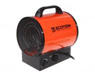 Ecoterm EHR-05/3E  (5кВт.380В)  тепловая пушка электрическая