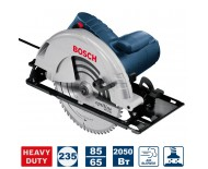 Bosch GKS 235 Turbo (2.05кВт) 0.601.5A2.001 пила дисковая