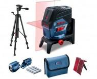 BOSCH GCL 2-50 C (0601066G02) лазерный уровень