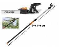FISKARS UPX86  PowerGear (1023624) сучкорез телескопический