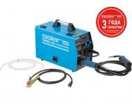 Solaris TOPMIG-226 (MIG/MAG/FLUX) с горелкой 3м (220В;горелка 3м)  полуавтомат