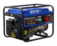 ECO PE-8501S3 (6,5кВт) генератор бензиовый