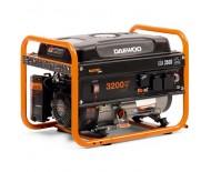 DAEWOO GDA 3500 (3.2кВт) генератор безиновый