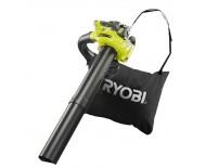 Ryobi RBV26B (0.9л.с) Бензиновая воздуходувка