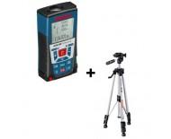 Bosch GLM 150 + BS 150 (061599402H) лазерный дальномер