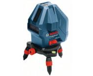 Bosch GLL 3-15 X  (0601063M00) лазерный уровень