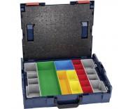 Bosch L-BOXX 102 set 13 pcs Ящик для инструментов (1600A001S2)
