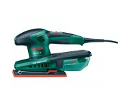 Bosch PSS 250 AE (250Вт) (0603340220) виброшлифмашина