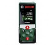 Bosch PLR 40 C  (0603672320) лазерный дальномер