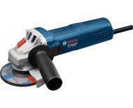 Bosch GWS 15-125 CIH (1.5кВт) ( 0.601.830.222 ) угловая шлифмашина