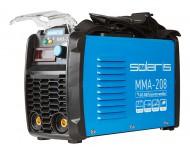 SOLARIS MMA-208 (200Ah) сварочный аппарат