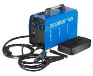 Solaris MIG-203 (MIG/MMA) (5.5кВт) Сварочный аппарат полуавтомат