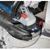 BOSCH GBR 15 CAG L-BOXX (1500 Вт, 125х22 мм, 9300 об/мин, вес 2.6 кг) (0601776001)