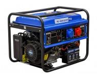 ECO PE-9001E3FP(6,5 кВт) генератор