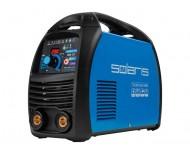 SOLARIS MMA-257 (230В; 20-200 А) сварочный аппарат