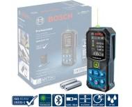BOSCH GLM 50-27 CG  (0601072U00) уровень лазерный