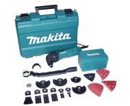 Makita TM3000CX3 (320Вт)  многофункциональная шлифмашина