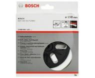 BOSCH Шлифкруг  150мм мягкий на GEX 150 AC  (2608601115)