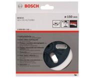 BOSCH Шлифкруг  150мм жесткий на GEX 150 AC  (2608601116)