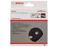 BOSCH Шлифкруг GEX 125-1 AE средняя жесткость  (2608000349)